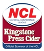 Kingston Press Cider National Conference League