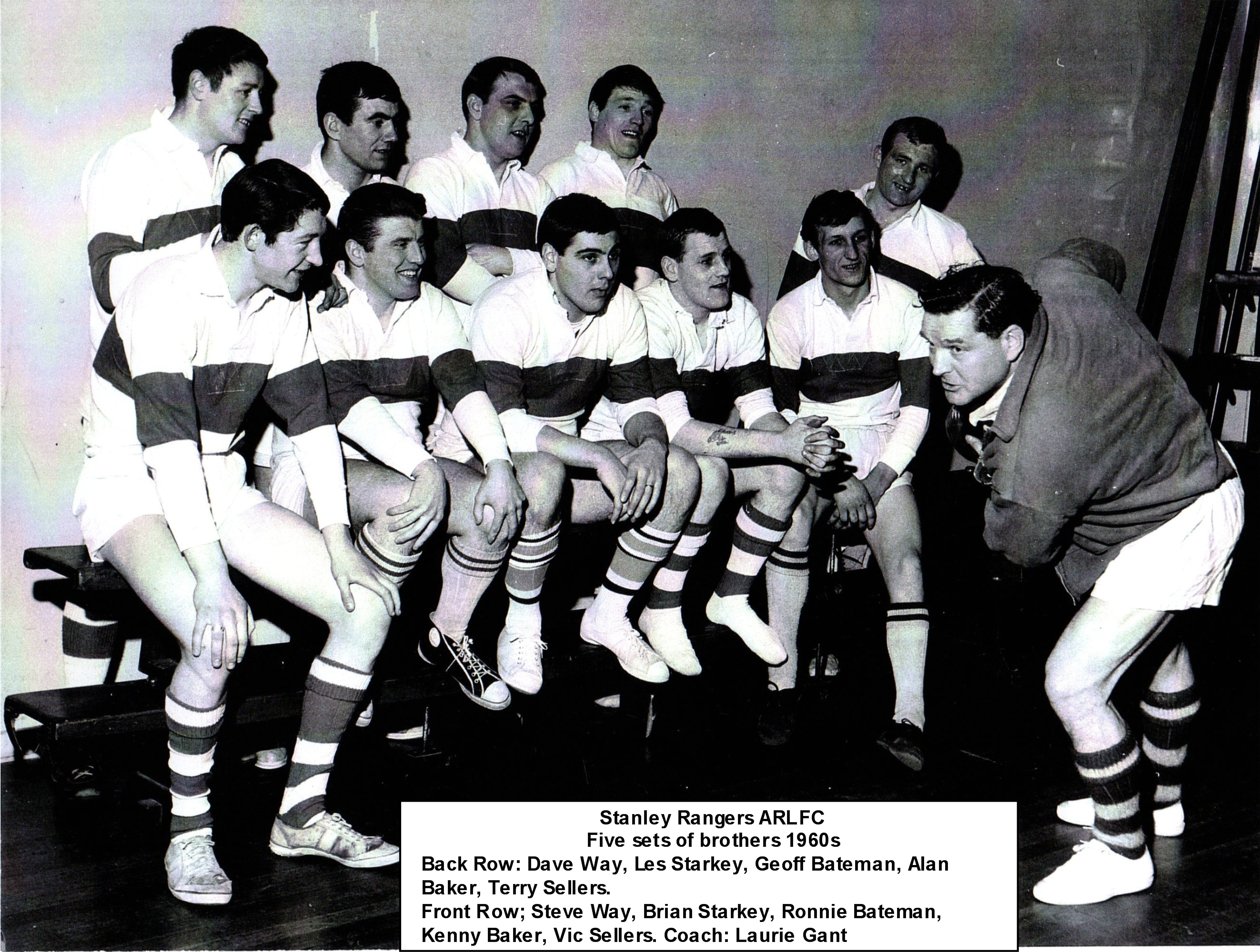 Stanley Rangers Arlfc Archive News 2010 2011